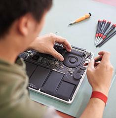 Hardware-Upgrade